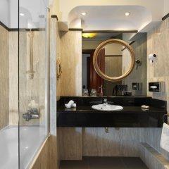 Отель Melia Paris Tour Eiffel ванная фото 2