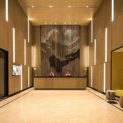 Отель Citadines Gaoxin Xi'an интерьер отеля