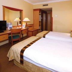 Danubius Hotel Helia Будапешт удобства в номере