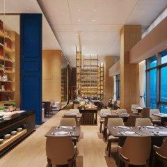 Отель Sheraton Shenzhen Nanshan Шэньчжэнь питание