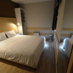 Hotel Reseda комната для гостей фото 4