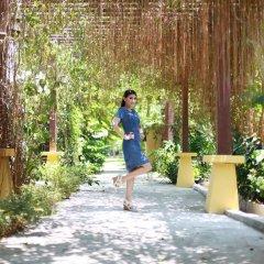 Отель Baan Panwa Resort&Spa Таиланд, пляж Панва - отзывы, цены и фото номеров - забронировать отель Baan Panwa Resort&Spa онлайн фитнесс-зал