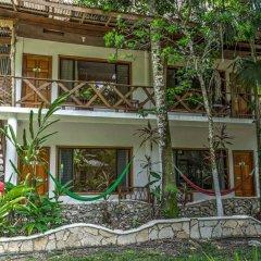 Hotel Jaguar Inn Tikal фото 22