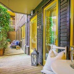 Отель Nordic Host Luxury Apts-C.Krohgs Gate 39 спа