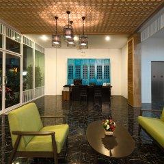 M.U.DEN Patong Phuket Hotel Пхукет интерьер отеля