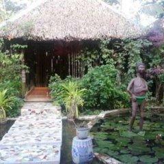 Отель The Lotus Garden Hotel Филиппины, Пуэрто-Принцеса - отзывы, цены и фото номеров - забронировать отель The Lotus Garden Hotel онлайн фото 4