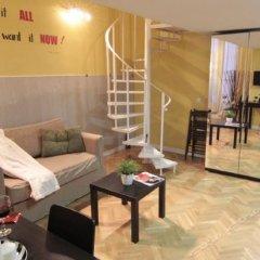 Отель Aparsol Apartments Испания, Мадрид - отзывы, цены и фото номеров - забронировать отель Aparsol Apartments онлайн комната для гостей фото 5