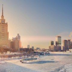 Рэдиссон Коллекшен Отель Москва пляж