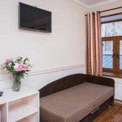 Гостиница 365 СПБ Стандартный номер с 2 отдельными кроватями фото 24