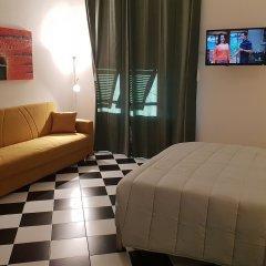 Отель Nido Del Principe 7 Италия, Генуя - отзывы, цены и фото номеров - забронировать отель Nido Del Principe 7 онлайн фото 7