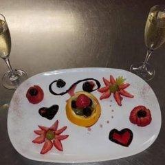 Отель Criss Италия, Римини - отзывы, цены и фото номеров - забронировать отель Criss онлайн питание фото 2