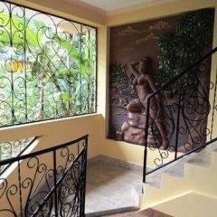Отель Nilmini Villa Канди интерьер отеля фото 2