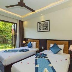 Pearl River Hoi An Hotel & Spa детские мероприятия фото 2