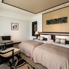 Hotel Monterey Okinawa Spa & Resort Центр Окинавы комната для гостей фото 4