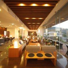 Отель Asagirinomieru Yado Yufuin Hanayoshi Хидзи питание фото 3