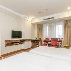 Отель Badu Hotel Китай, Фулинь - отзывы, цены и фото номеров - забронировать отель Badu Hotel онлайн комната для гостей
