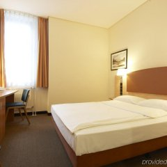 Отель IntercityHotel Berlin Ostbahnhof комната для гостей фото 4