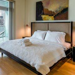 Отель One Perfect Stay - Marina Terrace комната для гостей фото 4