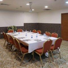Balturk Hotel Izmit Турция, Измит - отзывы, цены и фото номеров - забронировать отель Balturk Hotel Izmit онлайн помещение для мероприятий фото 2