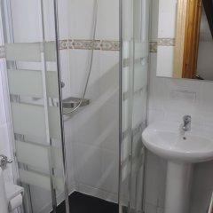 Отель La Terraza de Onís ванная фото 2