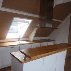 Отель Museum District Guest Suite Amsterdam Center в номере