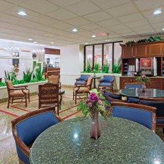 Отель Holiday Inn Washington-Central/White House детские мероприятия