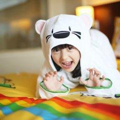 Отель Holiday Inn Resort Beijing Yanqing детские мероприятия фото 2
