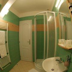 Отель EA Hotel Tosca Чехия, Прага - - забронировать отель EA Hotel Tosca, цены и фото номеров ванная