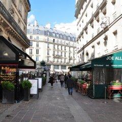 Отель Résidence du Cygne-Paris Centre Париж фото 4