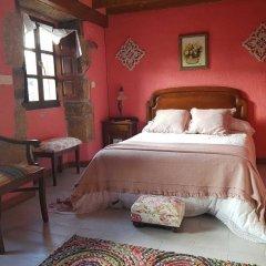 Hotel Rural Molino de Luna комната для гостей фото 2