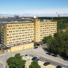 Отель Good Morning+ Malmö Швеция, Мальме - отзывы, цены и фото номеров - забронировать отель Good Morning+ Malmö онлайн