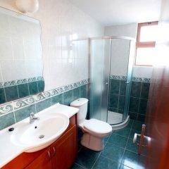 Отель Villa Elina ванная фото 2
