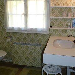 Отель Aerneli, Chalet ванная фото 2