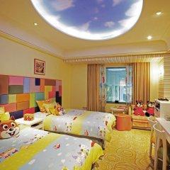 Lotte Hotel World детские мероприятия