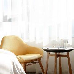 Отель L7 Myeongdong by LOTTE Южная Корея, Сеул - отзывы, цены и фото номеров - забронировать отель L7 Myeongdong by LOTTE онлайн удобства в номере фото 2
