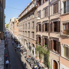 Апартаменты Monti Colosseum Apartment-Urbana