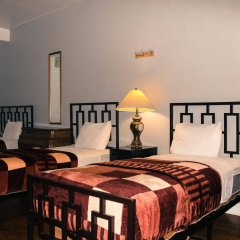 Отель NY Moore Hostel США, Нью-Йорк - 1 отзыв об отеле, цены и фото номеров - забронировать отель NY Moore Hostel онлайн в номере фото 2