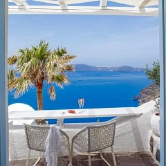 Отель Mill Houses Elegant Suites Греция, Остров Санторини - отзывы, цены и фото номеров - забронировать отель Mill Houses Elegant Suites онлайн фото 10