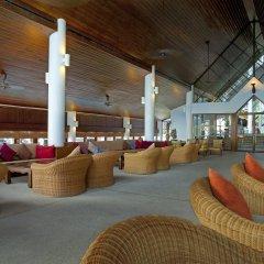 Отель Le Meridien Phuket Beach Resort интерьер отеля фото 2