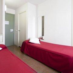 Отель Residencia Manuel Agud Querol (Centro Adscrito a la REAJ) Испания, Сан-Себастьян - отзывы, цены и фото номеров - забронировать отель Residencia Manuel Agud Querol (Centro Adscrito a la REAJ) онлайн комната для гостей фото 5