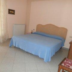 Отель U Caruggiu Боргомаро комната для гостей фото 2
