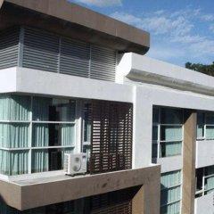 Отель Kris Residence Патонг балкон