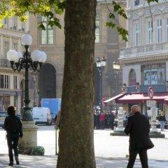Отель Montpensier Франция, Париж - 2 отзыва об отеле, цены и фото номеров - забронировать отель Montpensier онлайн фото 2
