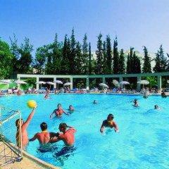 Arinna Hotel бассейн фото 2
