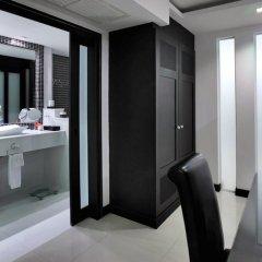 Отель Amari Nova Suites удобства в номере