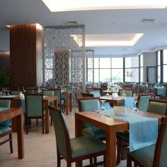 Larissa Club Saphire Hotel Турция, Кемер - отзывы, цены и фото номеров - забронировать отель Larissa Club Saphire Hotel - All Inclusive онлайн питание фото 3