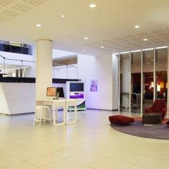 Novotel Paris Est Hotel интерьер отеля фото 3