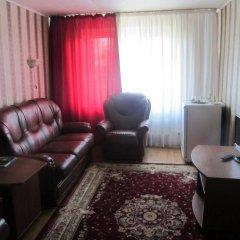 Гостиница Уралочка комната для гостей фото 5