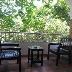 Отель Grand Boracay Resort Филиппины, остров Боракай - отзывы, цены и фото номеров - забронировать отель Grand Boracay Resort онлайн балкон