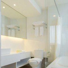 Отель Park Avenue Clemenceau Сингапур, Сингапур - отзывы, цены и фото номеров - забронировать отель Park Avenue Clemenceau онлайн ванная фото 2